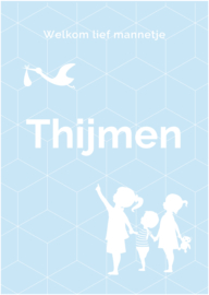 full color Thijmen