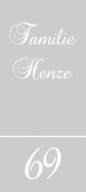 etched glass raamfolie - Henze