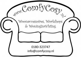 maatwerk autosticker - ComfyCosy