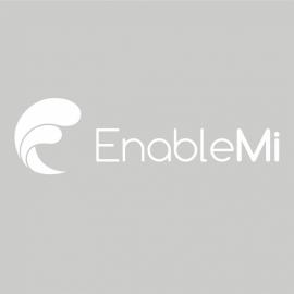 maatwerk raamfolie - Enablemi