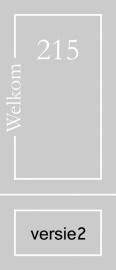 maatwerk raamfolie - M Velders