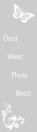 maatwerk raamfolie - Cornelis