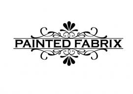maatwerk strijklogo - painted fabrix
