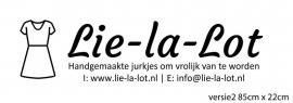 autosticker Lie la lot