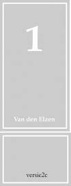 maatwerk raamfolie - M. van den Elzen