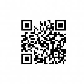 3x QR Code 40*40cm Admiraal.com