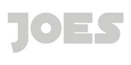 maatwerk raamfolie - Joes