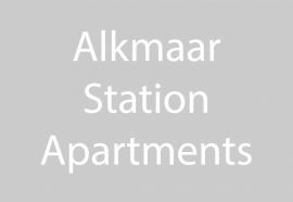 maatwerk raamfolie - Alkmaar Apartments