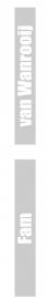 raamfolie - Fam. van Wanrooij - versie4a