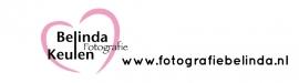 Maatwerk sticker - B Keulen fotografie
