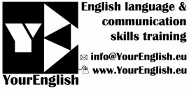 maatwerk autosticker - Your English