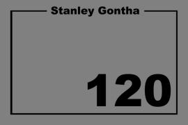maatwerk raamfolie - Gontha