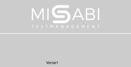 Maatwerk - raamfolie - Misabi