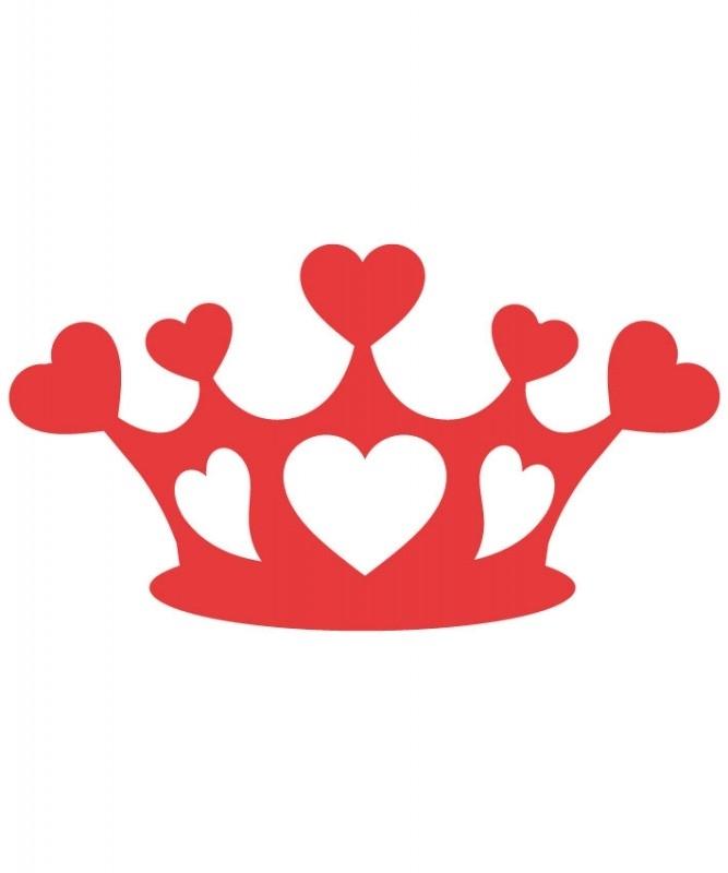 Sticker - hart 3
