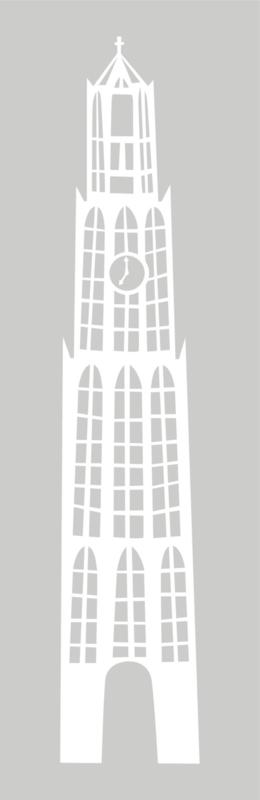 maatwerk raamfolie - Utrecht
