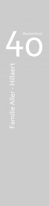 maatwerk raamfolie - Marieke Hillaert