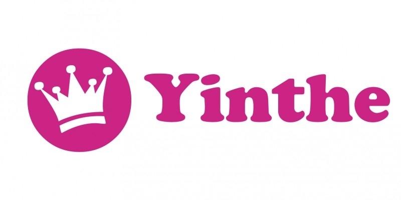 maatwerk geboortesticker - Yinthe