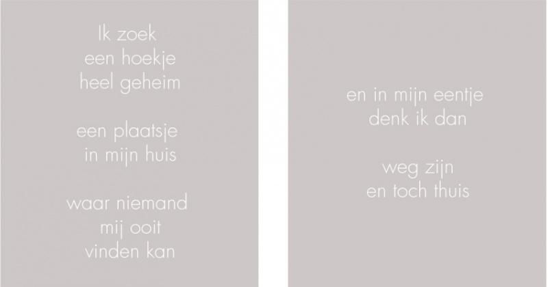 etched glass raamfolie - Maaike*