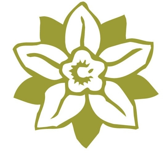 Bloemensticker 7