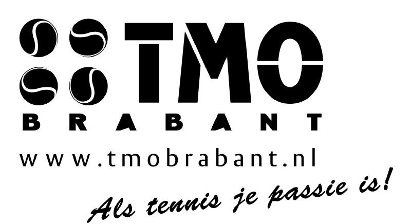 maatwerk autosticker - TMO Brabant