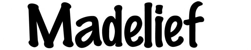 Lettertype markerfelt