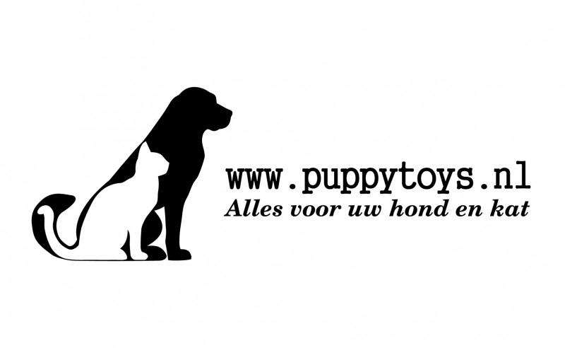 maatwerk autostickers - Puppy toys