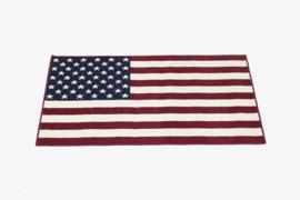 Amerikaanse vlag - Stars & stripes