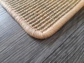 Sisal tapijt