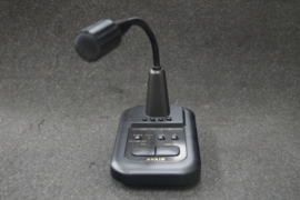 Basismicrofoon geschikt voor Mobilofoons