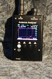 Antenne Analyzer Surecom sa-250