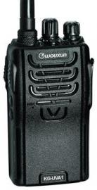 KG-UVA1 16 kanaals Dualbander