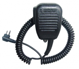 Speakermic tbv de CS-700 DMR Portofoon