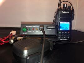 RT 91 Power Amplifier voor uhf portofoons