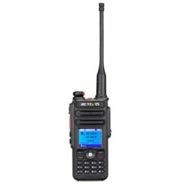RT-82 Gps dualband dmr/analoog Voordeelpakket