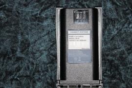 Batterij voor de CS-700