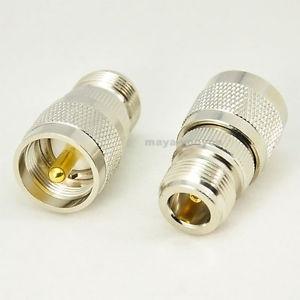PL259>N adapter