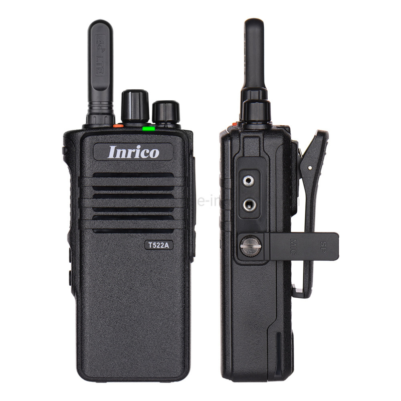 Inrico T-522A 4G Voipportofoon