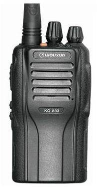 5x KG-833/ KG-929
