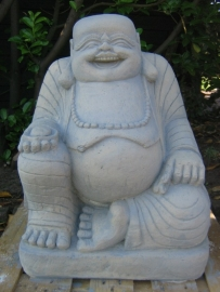 Happy dikbuik Boeddha