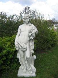 Tuinbeeld Bacchus