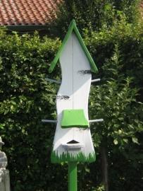 Vogelhuisje 74 - 1