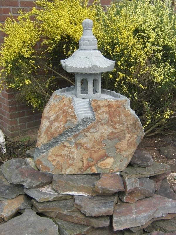 Mountain Lantern