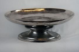 Aluminium/nikkel schaal
