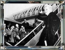 Marilyn Monroe   Amerrican Airlines