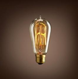 Retro Lamp E 27