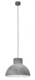 Usine  concrete hanglamp
