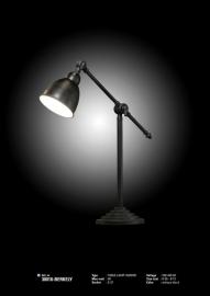 Tafellamp Berkely