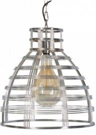 Hanglamp Brussel   Chroom