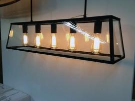 Hanglamp  Svana