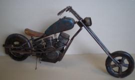 Motor Chopper